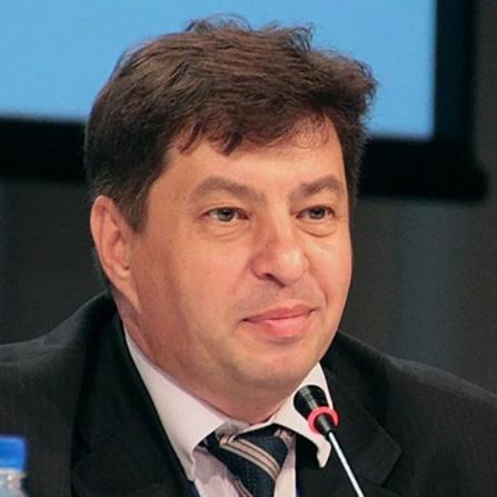 Айгистов Александр Анатольевич
