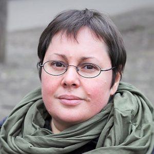 Альшанская Елена Леонидовна