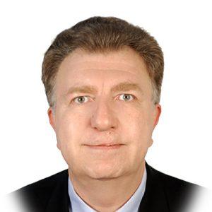Беневоленский Владимир Борисович