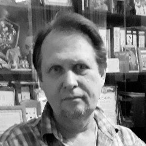 Березкин Юрий Константинович