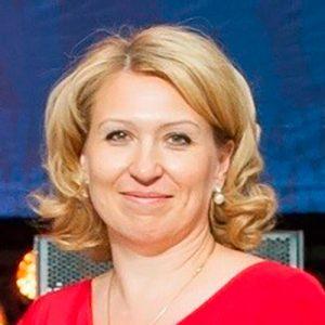 Стефанюк Елена Ивановна