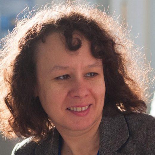 Фреик Наталия Викторовна
