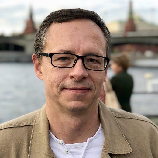 Гудалин Вячеслав Юрьевич