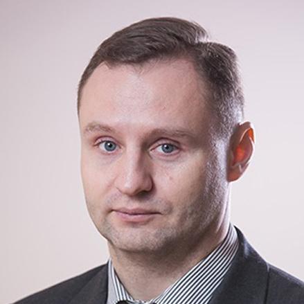 Хромов Владимир Викторович