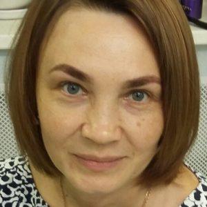 Карпеева Ирина Вячеславовна