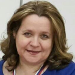 Коротеева Оксана Васильевна