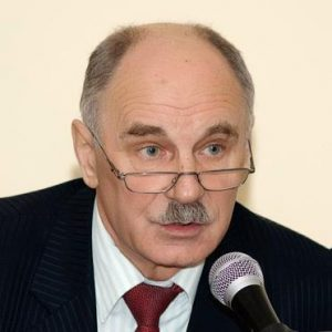 Мельников Геннадий Владимирович