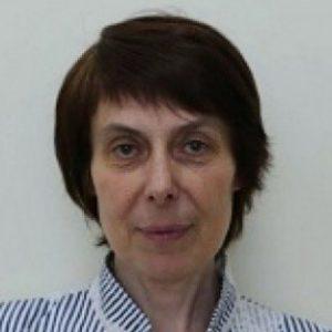 Миронова Татьяна Владимировна