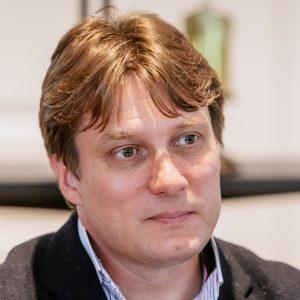 Белановский Юрий Сергеевич