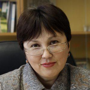 Осипова Ирина Ильинична