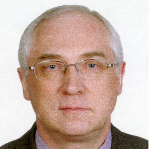 Панов Андрей Михайлович