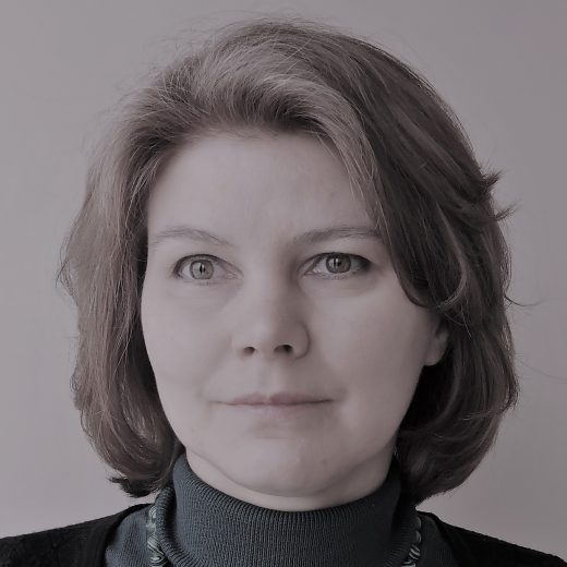 Савинская Ольга Борисовна