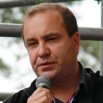 Тетерский Сергей Владимирович