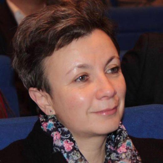 Трахтенберг Елена Климовна