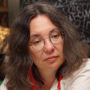 Тульчинская Татьяна Владимировна