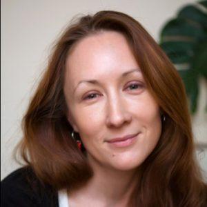 Владимирская Наталья Викторовна