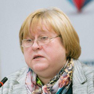 Захарова Елена Александровна
