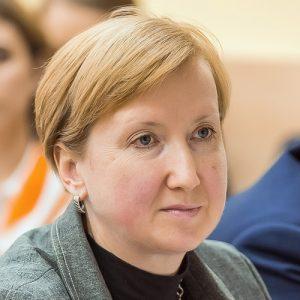 Сапожникова Татьяна Николаевна