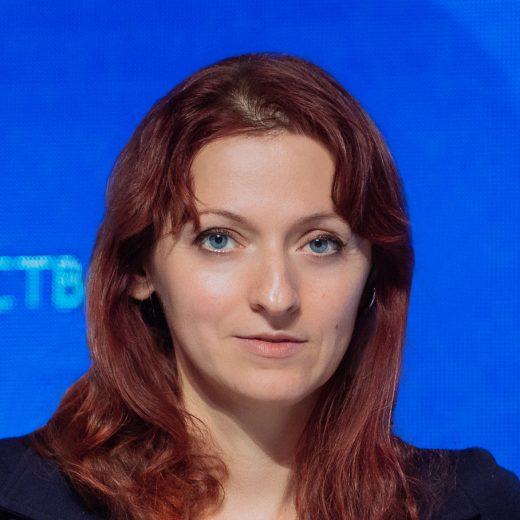 Цымбаленко Наталья Александровна
