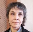 Афонина Галина Васильевна