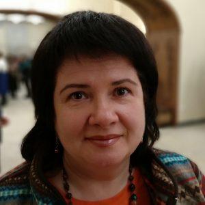 Алимова Юлия Вадимовна