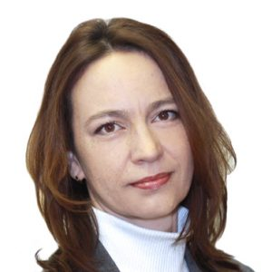 Баханькова Екатерина Рудольфовна