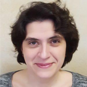Басова Вера Петровна