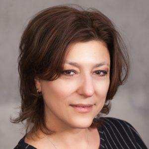 Филиппенко Елена Юрьевна