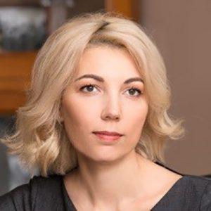Гарифулина Эльвира Шамильевна