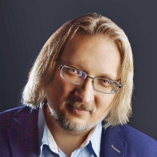 Григорьев Дмитрий Анатольевич