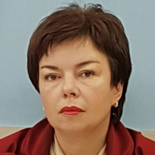 Камал Юлия Игоревна