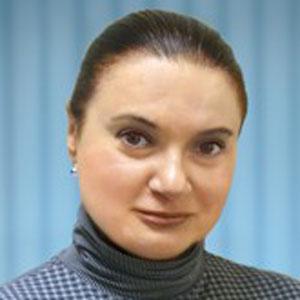 Касимова Ирина Александровна