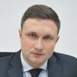 Ключев Антон Александрович