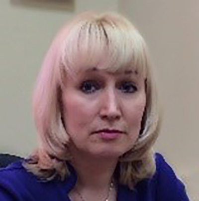 Лебедева Наталья Васильевна