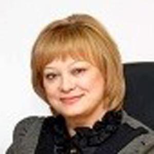 Михайличенко Галина Ивановна