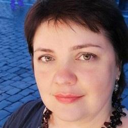 Романовская Галина Владимировна