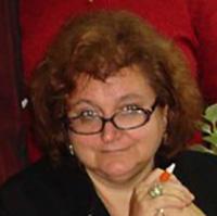 Семья Галина Владимировна