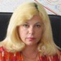 Степанова Ольга Анатольевна