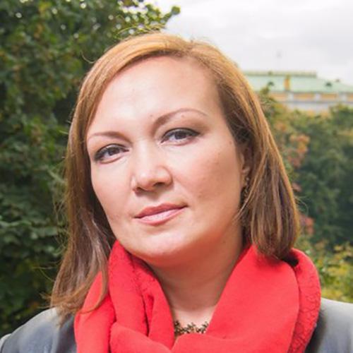 Тихомирова Ольга Леонидовна