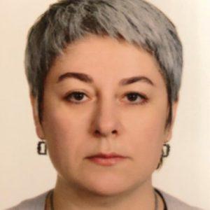 Ульянова Ольга Вячеславовна