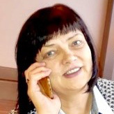 Волжина Ольга Ивановна