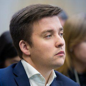 Истомин Михаил Сергеевич