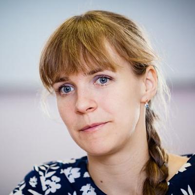 Олескина Елизавета Александровна