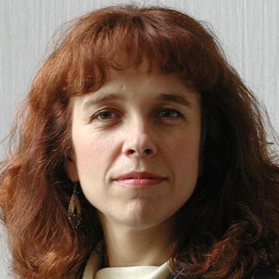 Тополева–Солдунова Елена Андреевна
