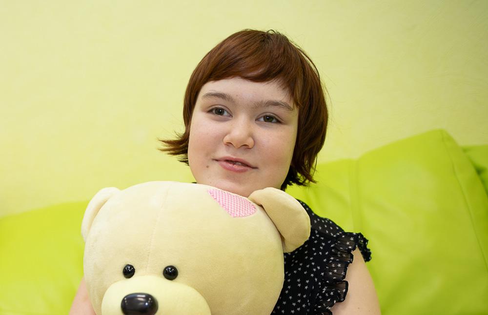 Алина, 11 лет