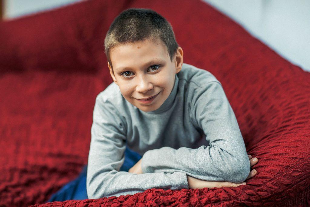 Андрей, 11 лет