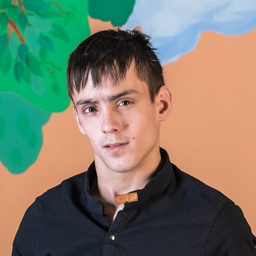 Кирилл, 22 года