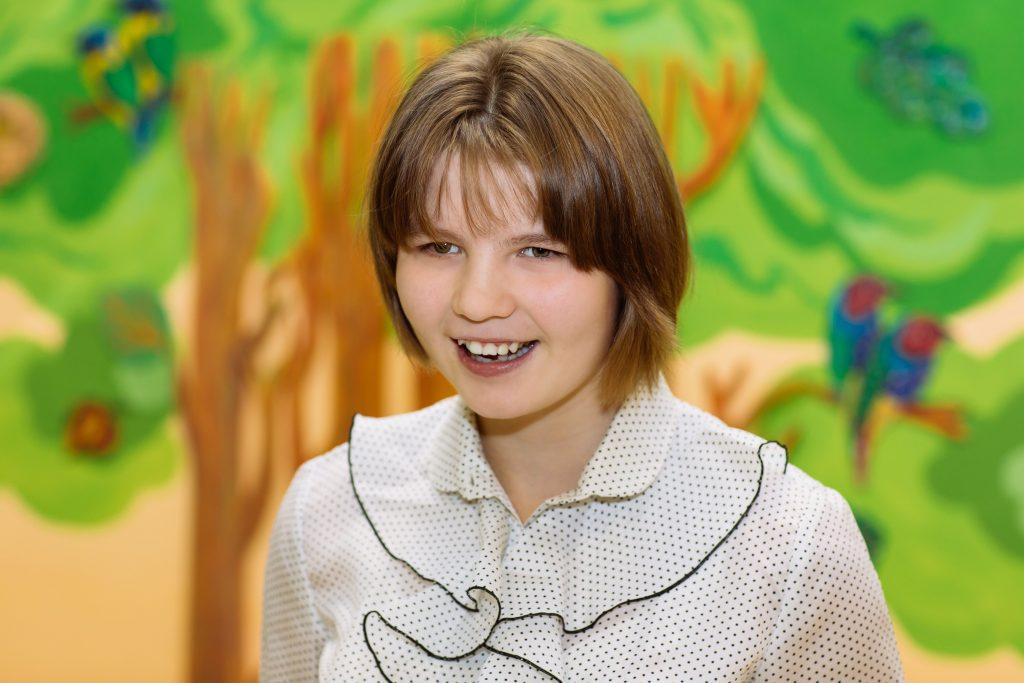 Саша, 15 лет