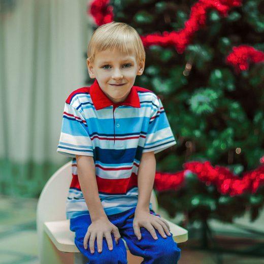 Матвей, 6 лет