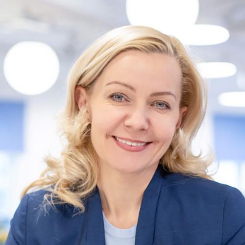 Швец Ирина Юрьевна